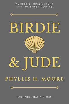 Birdie & Jude Cover