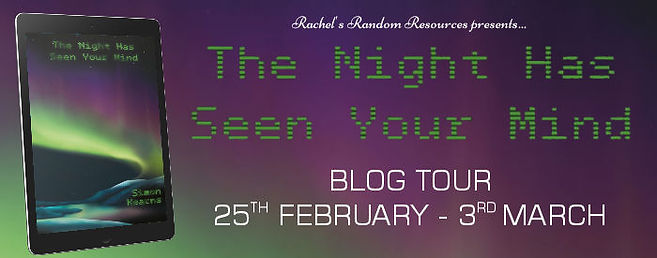 The Night Has Seen Your Mind Banner