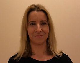 Helen Rolfe Author Photo