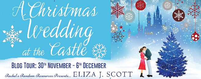 A Christmas Wedding At The Castle Banner