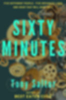 Sixty Minutes Cover
