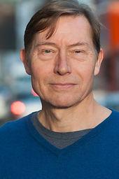 David Shannon Author Photo