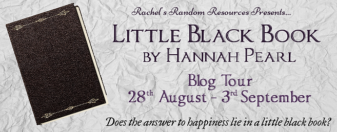 Little Black Book Banner