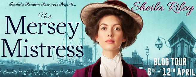 The Mersey Mistress Banner