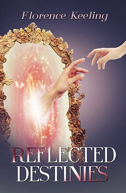 Reflected Destinies Cover
