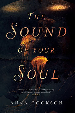 The Sound of Your Soul Cover