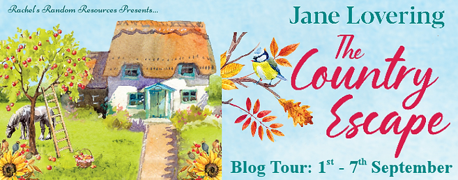 The Country Escape Banner
