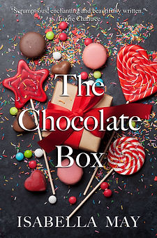 The Chocolate Box Cover
