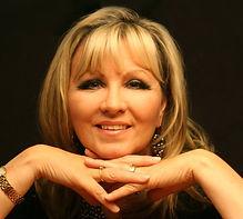Tina O'Hailey Author Photo