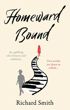 Homeward Bound Cover