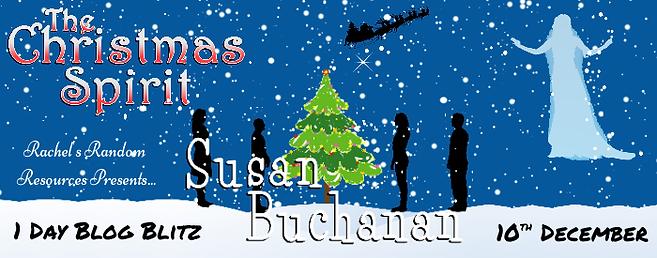 The Christmas Spirit Banner