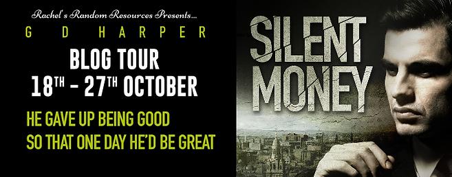 Silent Money Banner
