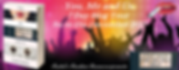 You Me and Us Blog Tour Banner