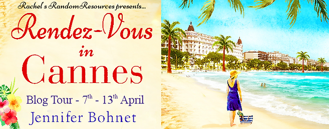 Rendez-Vous in Cannes Banner