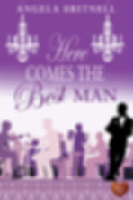 Here Comes the Best Man Cover