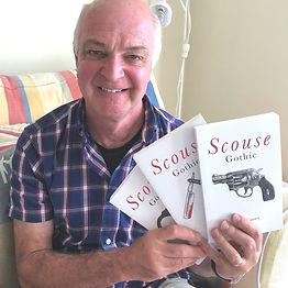 Ian McKinney Author Photo