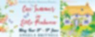 One Summer in Little Penhaven Banner