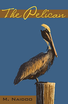 The Pelican Cover