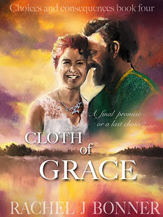 Cloth of Grace Cover