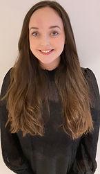 Jess Kitching Author Photo
