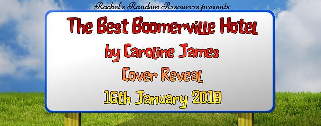 The Best Boomerville Hotel Banner