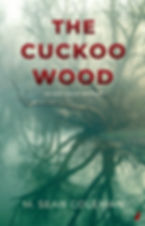 The Cuckoo Wood Cover
