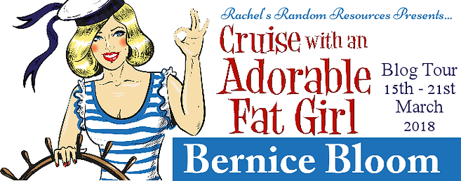 Cruise with an Adorable Fat Girl