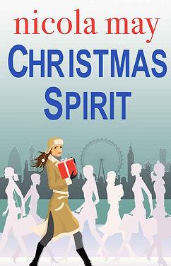 Christmas Spirit Cover