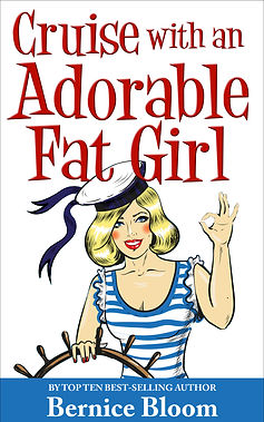 Cruise with an Adorable Fat Girl Cover