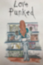 Love Punked Cover