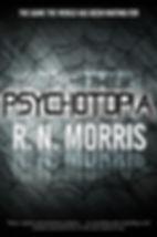 Psychotopia Cover