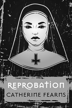 Reprobation Cover