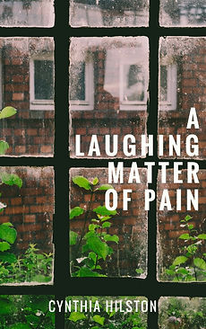 A Laughing Matter of Pain Cover