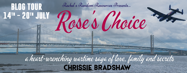 Rose's Choice Banner
