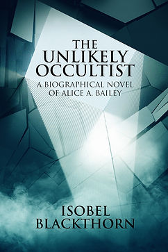 The Unlikely Occultist Cover