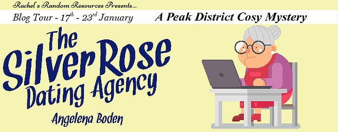 The Silver Rose Dating Agency Banner