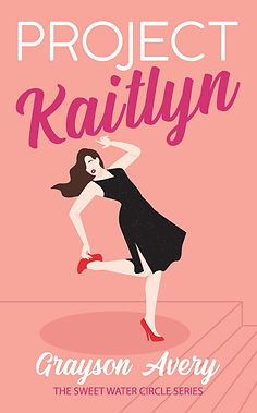 Project Kaitlyn Cover