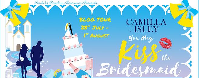You May Kiss the Bridesmaid Banner