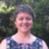 Julie Stock Author Photo