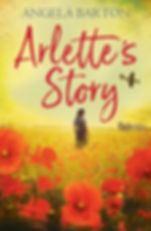 Arlette's Story Cover