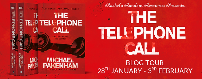 The Telephone Call Banner
