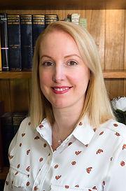 Wendy Dranfield Profile Pic
