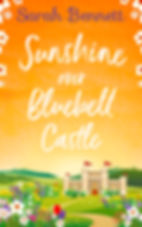Sunshine over Bluebell Castle Cover