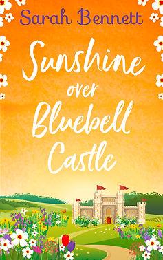 Sunshine over Bluebell Castle Cover