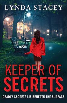 Keeper of Secrets Cover