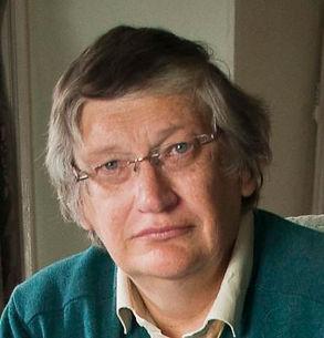 Paul CW Beatty Author Photo