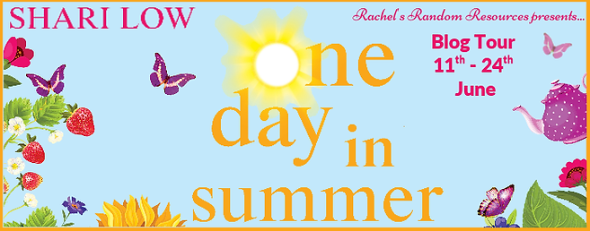 One Day In Summer Banner