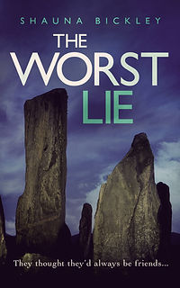 The Worst Lie Cover