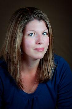 Donna Alward Author Photo