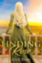 Finding Rose Cover